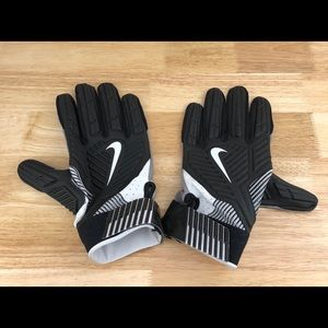 Nike D-Tack 5 NFL PE Padded Lineman Gloves 3XL